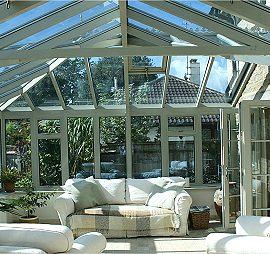 Conservatory Blinds and Screens