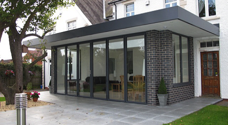 Why Not Add an Orangery Extension to Your Home?